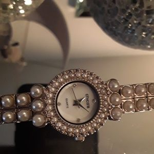 GORGEOUS CHICO'S WATCH